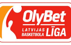 OlyBet LBL klubu decembra spēka rangs