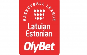 OlyBet Latvijas - Igaunijas basketbola līga